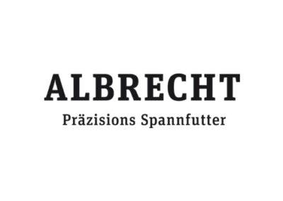 albrecht logo