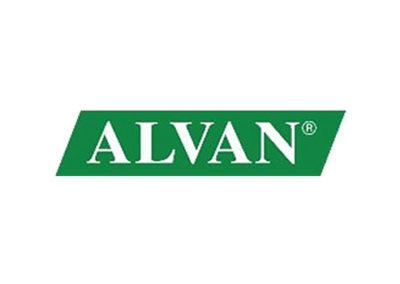 alvan logo
