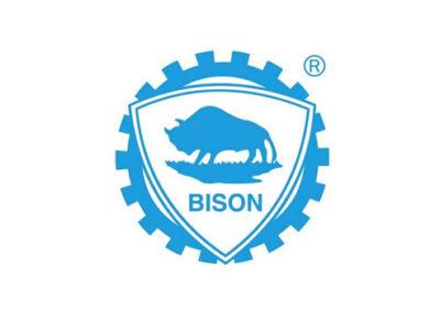 bison bial logo