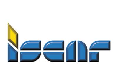 iscar logo