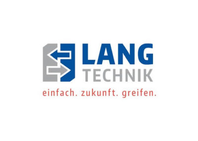 lang technik logo