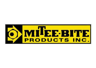 miteebite logo