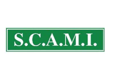 scami logo