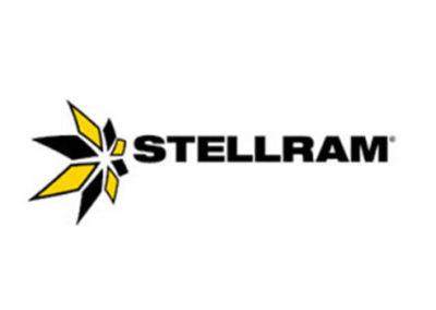 stellram logo