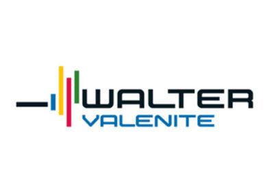 valenite logo