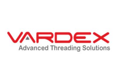 vardex logo