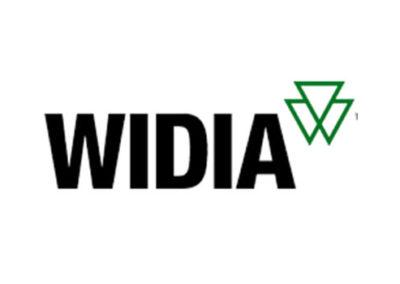 widia logo